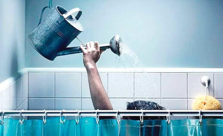Боремся за горячую воду как и куда жаловаться в случае ее отсутствия