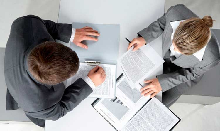 Претензия на оплату задолженности по договору оказания услуг