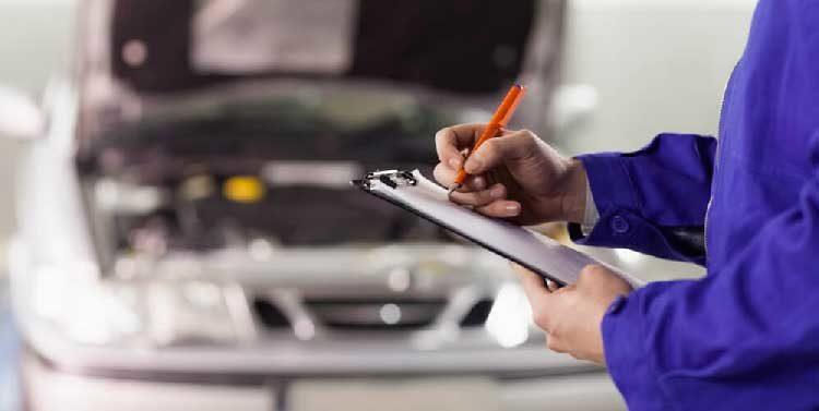Подменный автомобиль на время ремонта по гарантии - порядок и условия предоставления