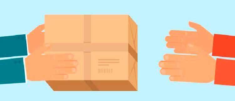 Письмо на возврат товара поставщику: образец и правила оформления