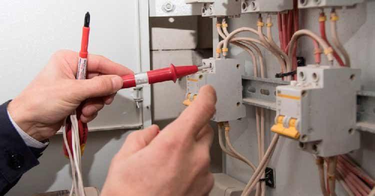 Как происходит возобновление подачи электроэнергии после отключения?