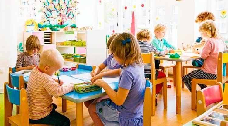 Прачечная в детском саду требования