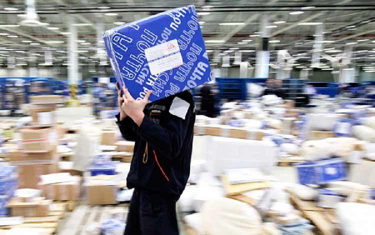 Сколько дней заказное письмо храниться на почте